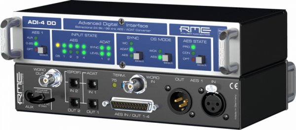 RME ADI-4 DD